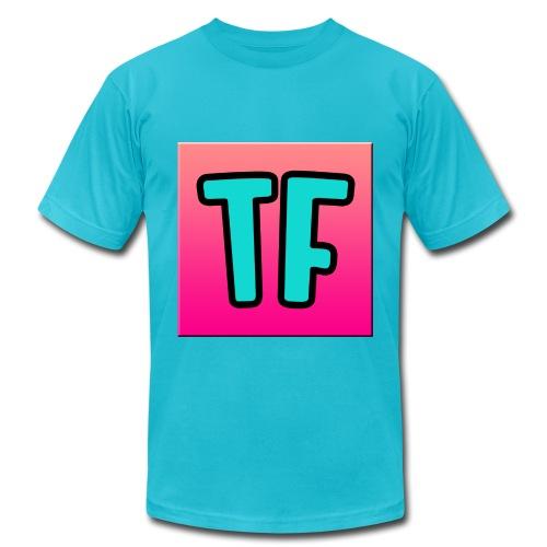 TalkativeFilms M Shirt - Men's Fine Jersey T-Shirt