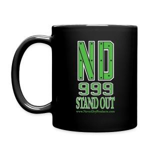 ND999 Stand Out (Mug) - Full Color Mug