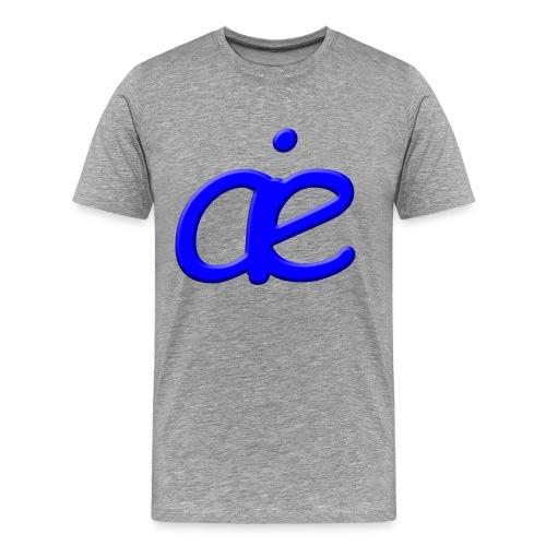 AEI Premium T-Shirt - Men's Premium T-Shirt