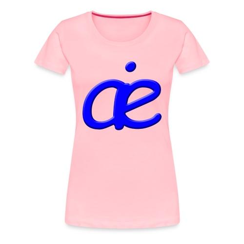AEI Women's Premium T-Shirt - Women's Premium T-Shirt