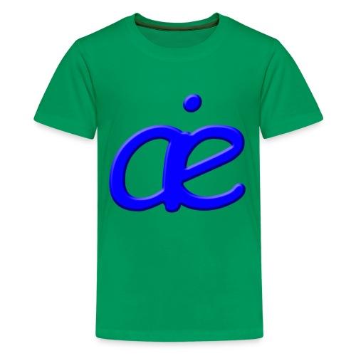 AEI Kid's Premium T-Shirt - Kids' Premium T-Shirt