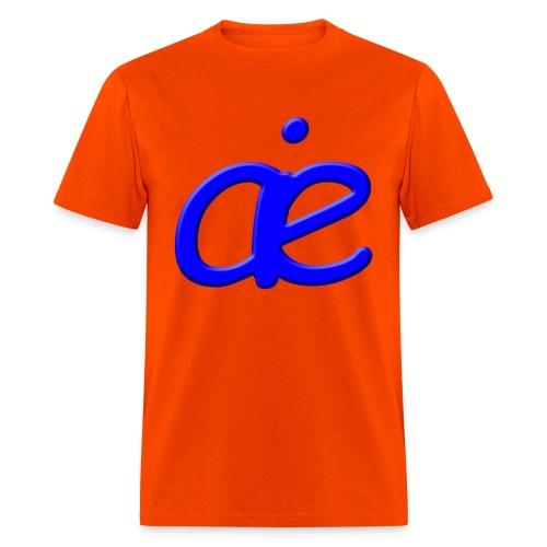 AEI Unisex T-Shirt - Men's T-Shirt