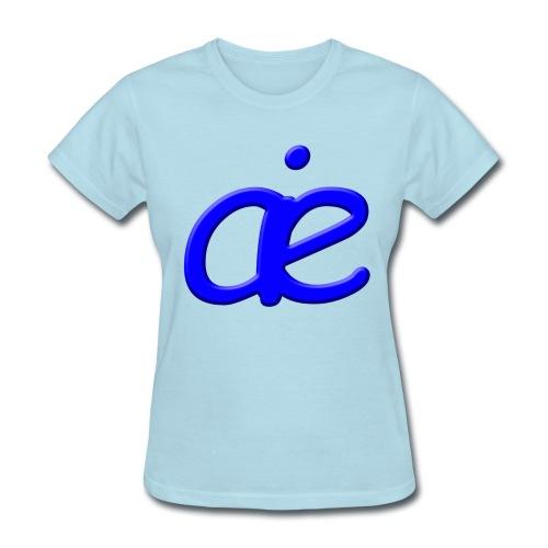 AEI Women's T-Shirt - Women's T-Shirt