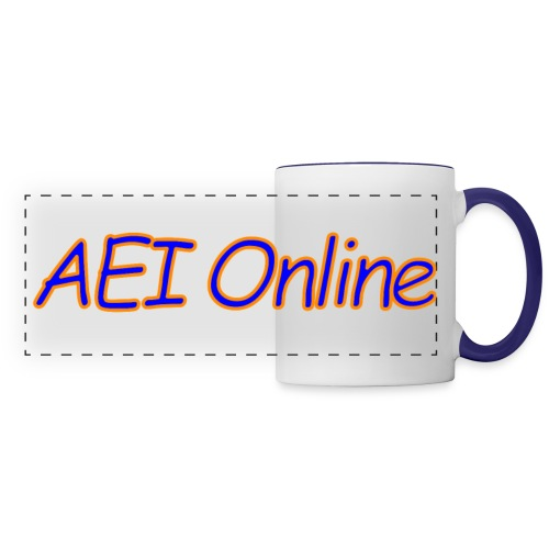 AEI Mug - Panoramic Mug