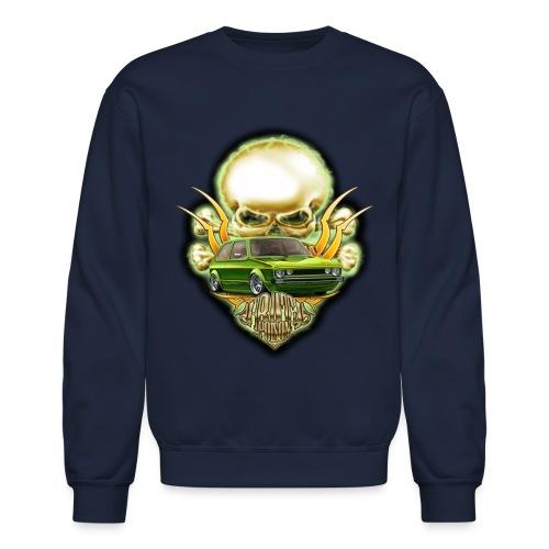 Mk1 Car Tuning - Rat Poison - Crewneck Sweatshirt