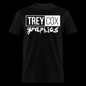 Trey Cox Graphics Tee - Men's T-Shirt