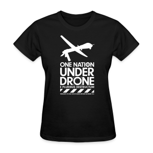 One Nation Under Drone