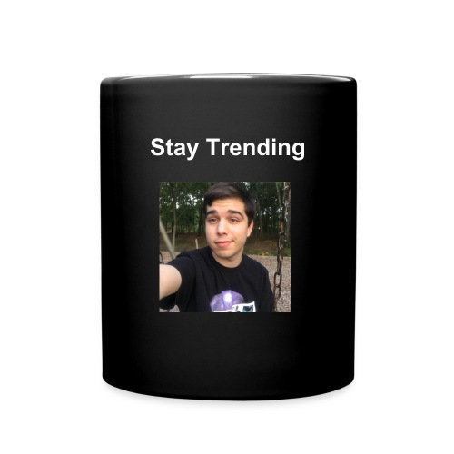 Stay Trending Cup  - Full Color Mug