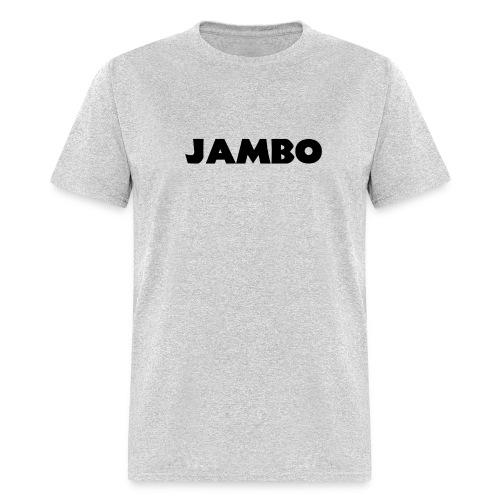 Jambo! - Mens - Men's T-Shirt