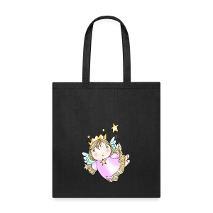Angel Lunch Tote - Tote Bag