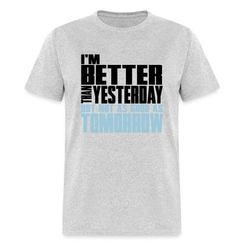 Sports tee - Men's T-Shirt