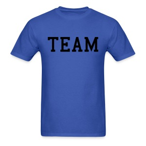 Team tee - Men's T-Shirt