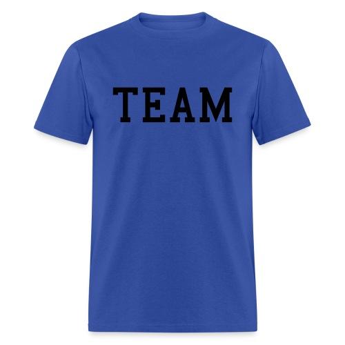 Team tee - Men's T-Shirt