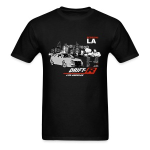 Subaru Drift - Men's T-Shirt