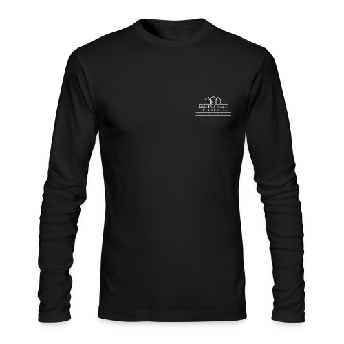 PinkATL.com - Men's Long Sleeve T-Shirt by Next Level