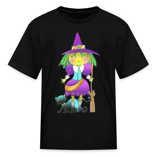 Witch kids T - Kids' T-Shirt