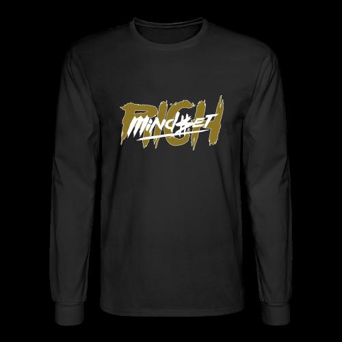 FALL GOLD - Men's Long Sleeve T-Shirt