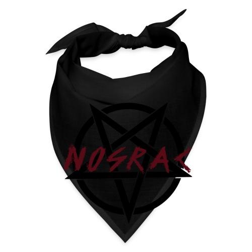 NOSRAC Pentagram - Bandana
