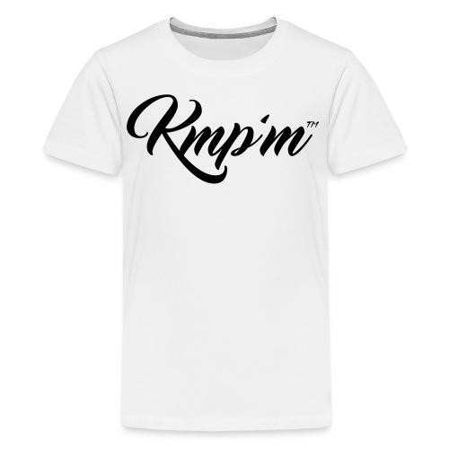 KMP'M - Shirt - Kids - Kids' Premium T-Shirt
