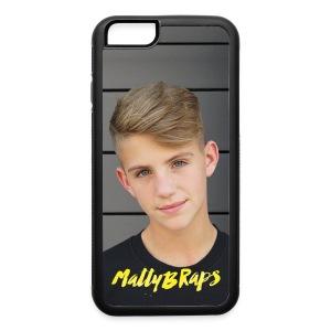 MattyB Raps iPhone 6 Case - iPhone 6/6s Rubber Case