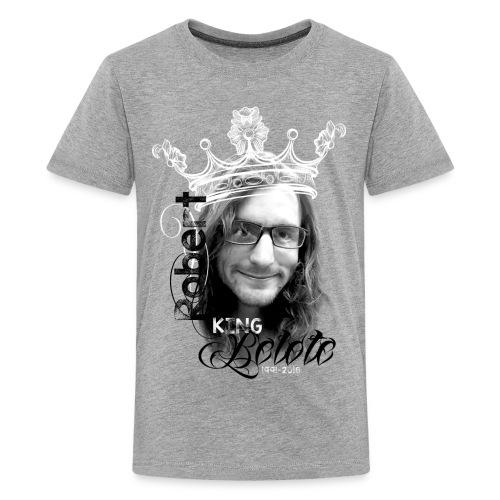 Childish Burt Shirt - Kids' Premium T-Shirt