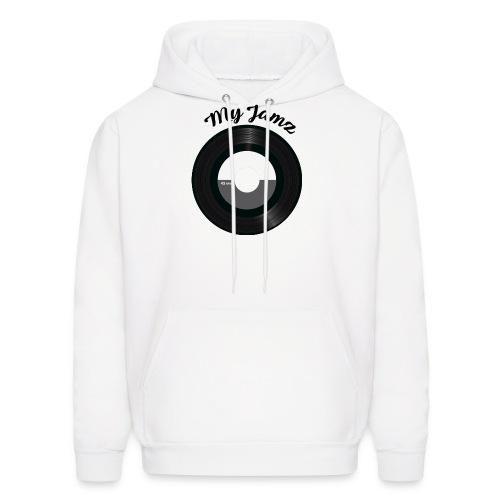 My Jamz Sweatshirt - Men's Hoodie