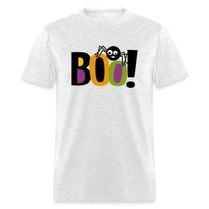 BOO! Mens - Men's T-Shirt