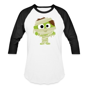 Mummy BB - Baseball T-Shirt