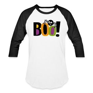 BOO! BB - Baseball T-Shirt