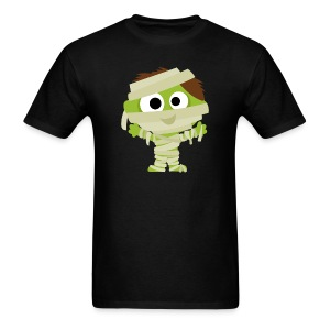Mummy Mens - Men's T-Shirt