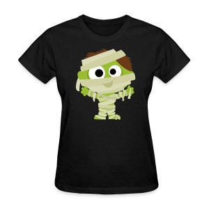 Mummy Womens - Women's T-Shirt