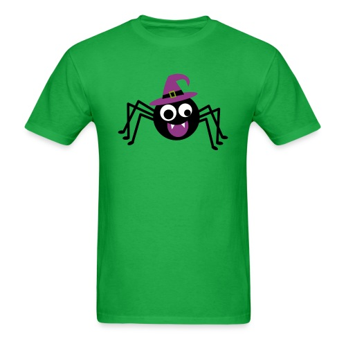 Spider Mens - Men's T-Shirt