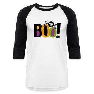 Boo! BB - Baseball T-Shirt
