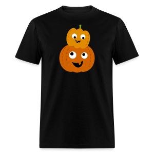 Pumpkins Mens - Men's T-Shirt