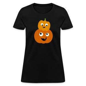 Pumpkins Womens - Women's T-Shirt