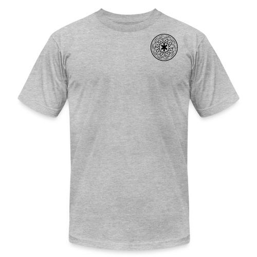 UPPER TEE ULTIMATE - Men's Fine Jersey T-Shirt