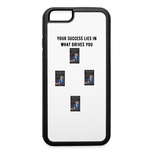 LT PHONE COVER - iPhone 6/6s Rubber Case