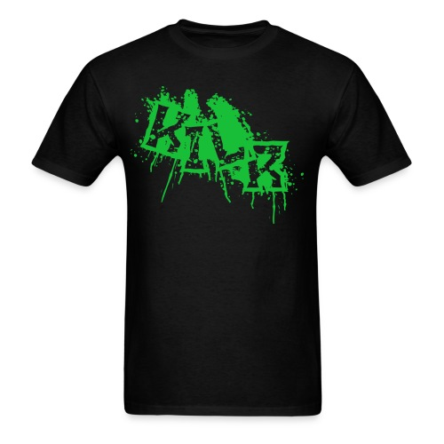 Keep It Lit Graffiti Tshirt - Men's T-Shirt