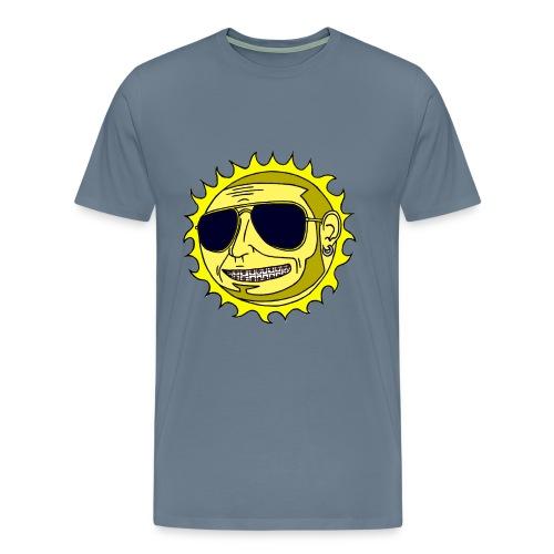 Nifty Sun - Men's Premium T-Shirt