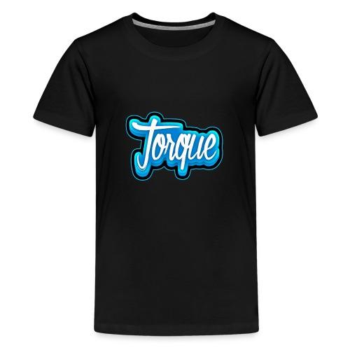 Premium Torque Shirt for Kids - Kids' Premium T-Shirt