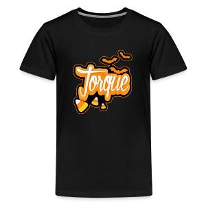 Premium Torque Halloween Shirt for Kids - Kids' Premium T-Shirt