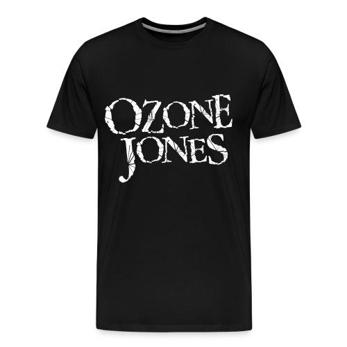 Ozone Jones Premium Tee - Men's Premium T-Shirt