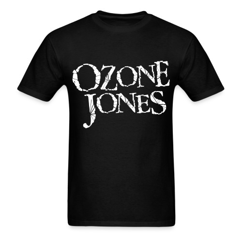 Ozone Jones Basic Tee - Men's T-Shirt