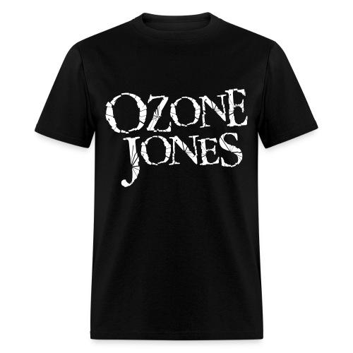 Ozone Jones Basic Tee - Men's T-Shirt