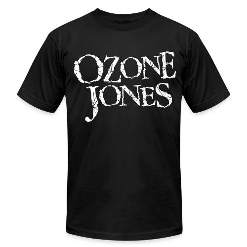 Ozone Jones American Apparel Tee - Men's Fine Jersey T-Shirt