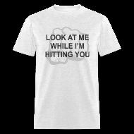 T-Shirts ~ Men's T-Shirt ~ LookHitFist