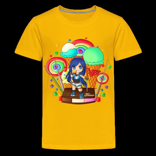 Kids' Premium T-Shirt   CANDYLAND - Kids' Premium T-Shirt