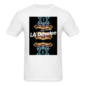 LA Devotee T-Shirt - Mens - Men's T-Shirt