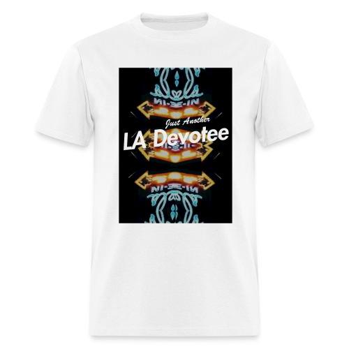 LA Devotee T-Shirt - Mens - Men's T-Shirt