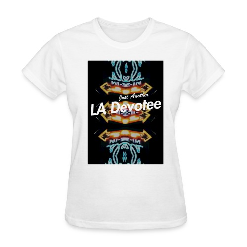 LA Devotee T-Shirt - Womens - Women's T-Shirt